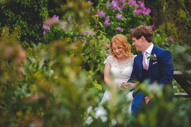 Weddings at The Westleton Crown, Westleton