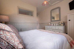 Double Bed, The Ship at Dunwich