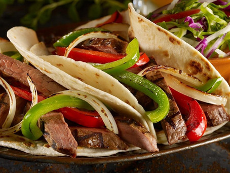MEXICAN NIGHT - WEDS 27TH SEP