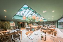 Restaurant at The Westleton Crown