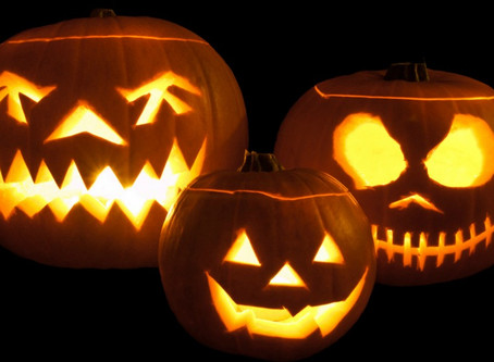 JOIN IN ON OUR PUMPKIN COMPETITION!
