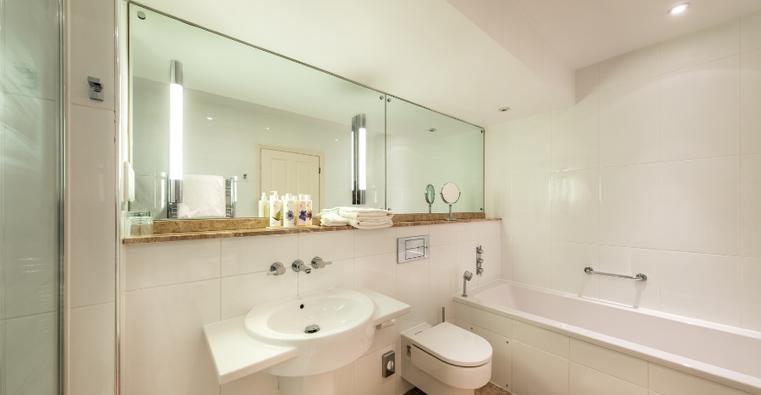 Bathroom - Best Room