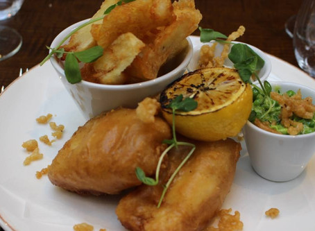 National Fish 'N' Chip Day - 2nd June
