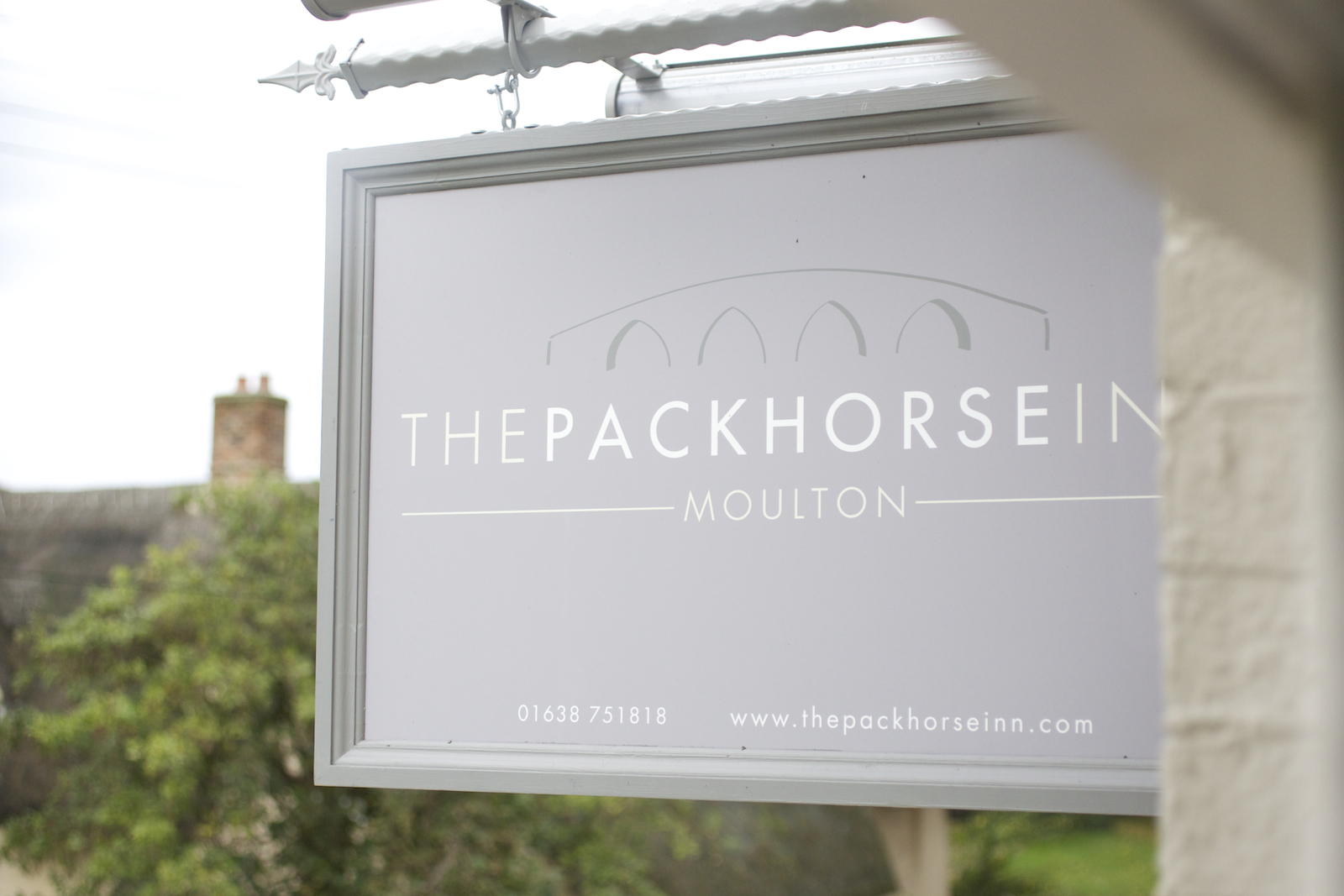 The Packhorse Inn
