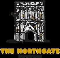 The Northgate, Bury St Edmunds, logo