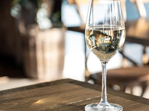 See our wine menu...