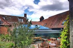 Garden Terrace Westleton Crown