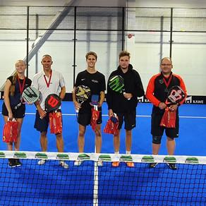 Sportland Liigal osales rekordarv paare