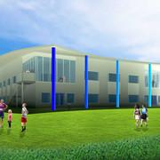 Vareliuksen koulu