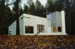 villa Aune 1