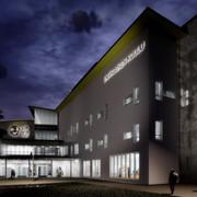 Emäkosken yläkoulu, Nokia, suunnitelmaehdotus 2019