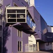 Lämpövoimalaitos Foster Wheeler, Sala-Heby Ruotsi
