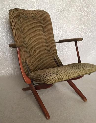 Adjustable Vintage Chair