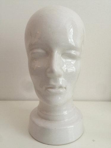 Ceramic White Head (W- Germany)