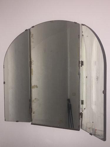 Vintage Mirror (3 hatch)
