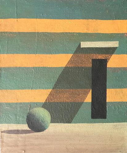 Ramon Enrich #2 (1968)