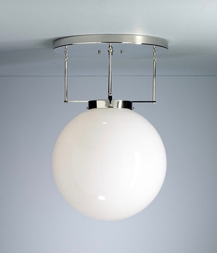 Marianne Brandt Lamp DMB26/400 Ni