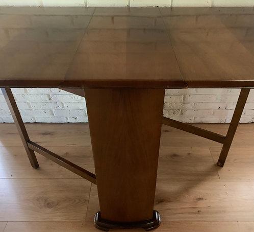 Art Deco Folding Desk