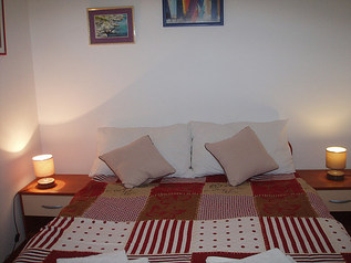 Azur Apartman druga soba