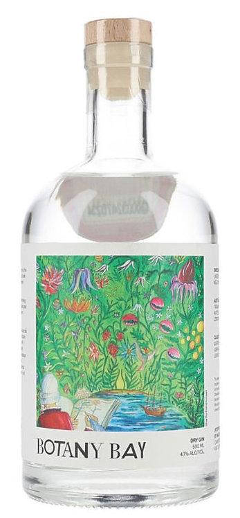 Herno x Four Pillars - Botany Bay Dry Gin