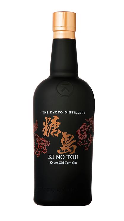 Ki No Bi Kyoto Old Tom Gin
