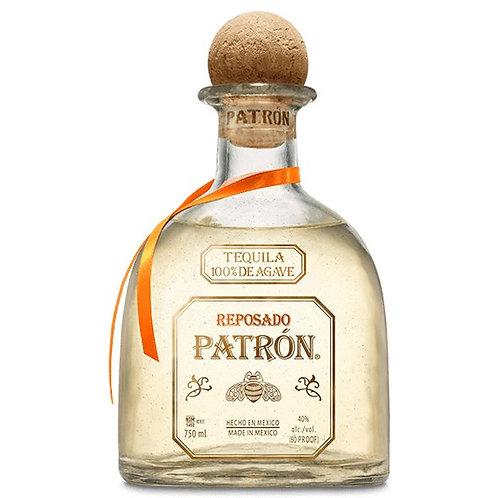 Patron Reposado Tequila 100% de Agave
