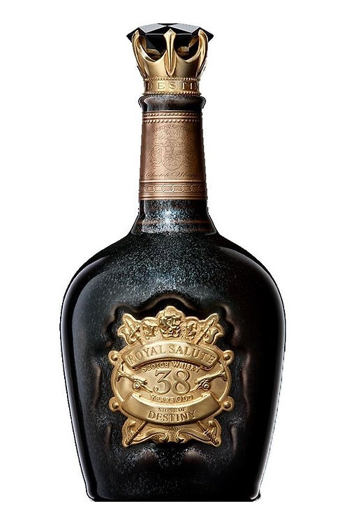 Royal Salute 38 Year Old