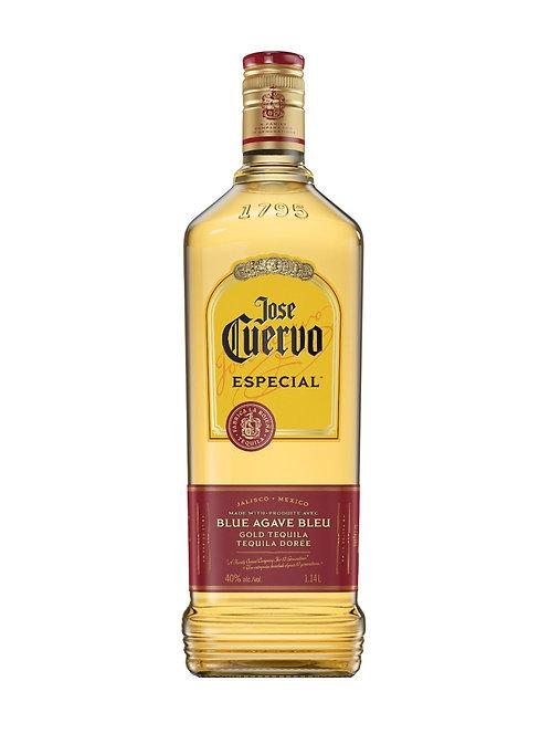 Jose Cuervo Tequila (Gold)