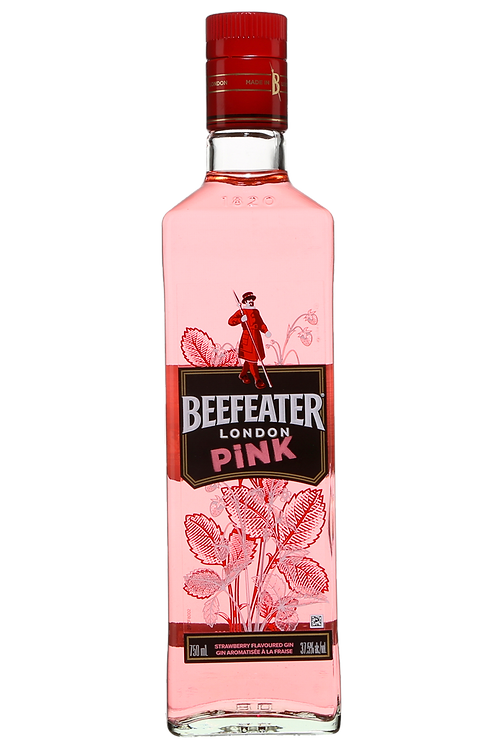 Beefeater Pink Strawberry Gin