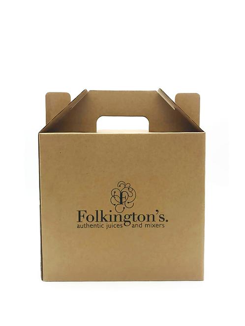 Folkington's Tonic Pack