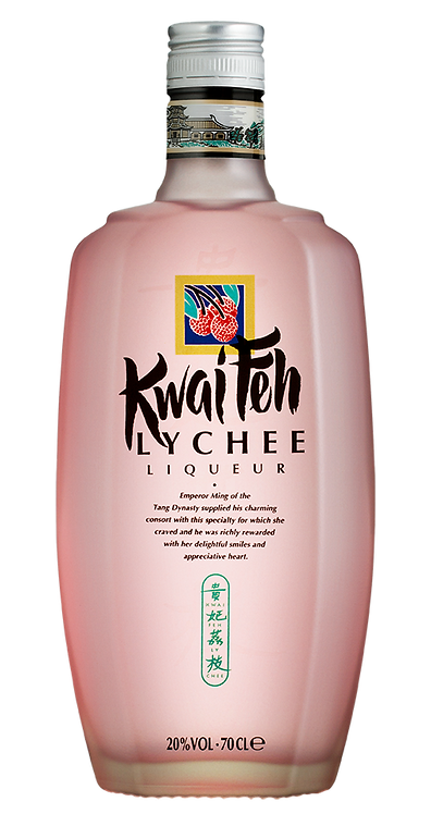 Kwai Feh Lychee Liqueur