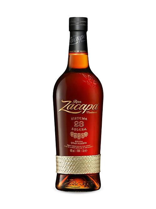 Ron Zacapa 23 Years