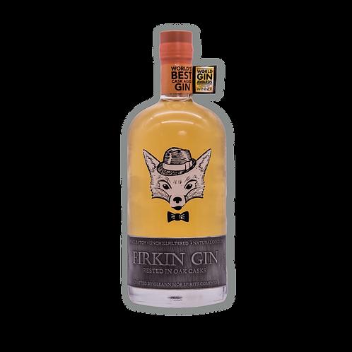 Firkin Cask Aged Oak Gin