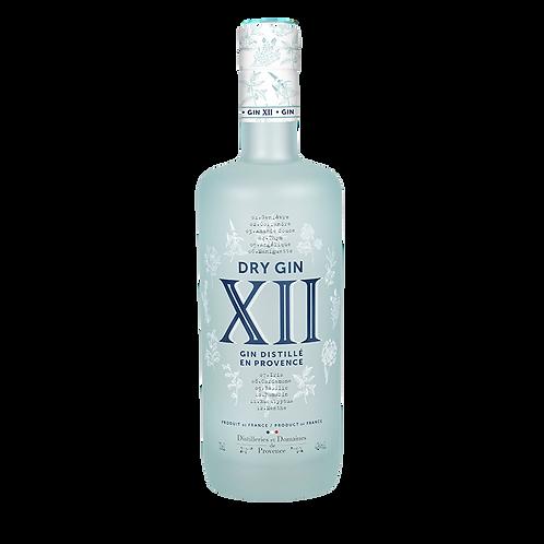 Gin XII