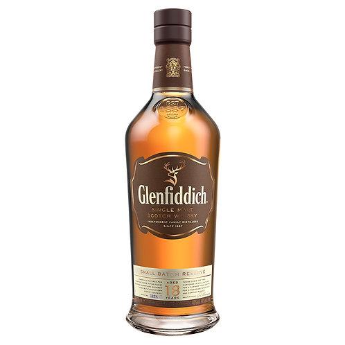Glenfiddich 18 Year Old Single Malt Whisky