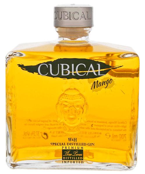 Cubical (Mango) Special Distilled Premium Gin