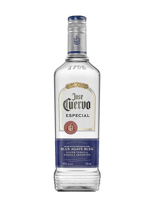 Jose Cuervo Tequila (Silver)