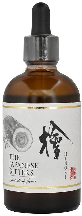 The Japanese Bitters (Hinoki)