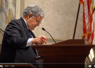 MASCA Legislative Report 3/12