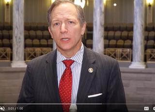 MASCA Legislative Report 3/20