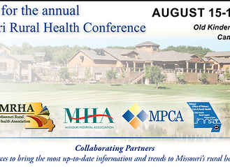Register Now for the Missouri Rural Health Conference