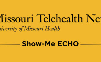 Missouri Telehealth Network & Show-Me ECHO Training Conference