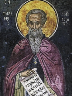 Four Hundred Texts on Love by St Maximos the Confessor