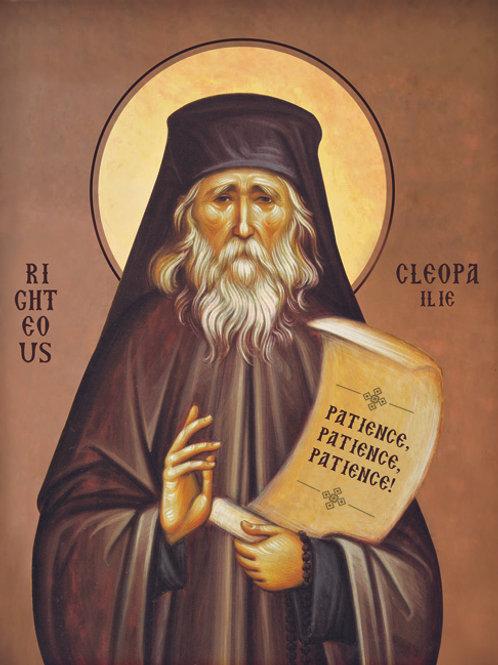 Value of the Soul by Elder Cleopas
