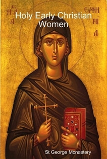 Holy Early Christian Women
