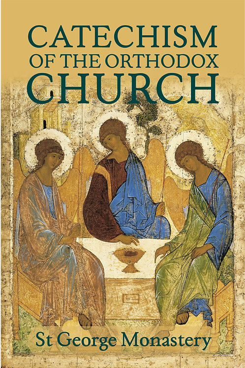 The Divine and Sacred Catechism