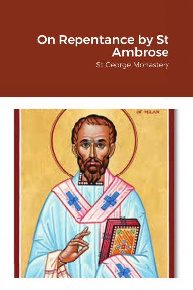 On Repentance by St Ambrose