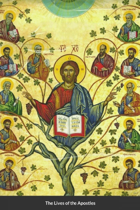 Lives of the Apostles