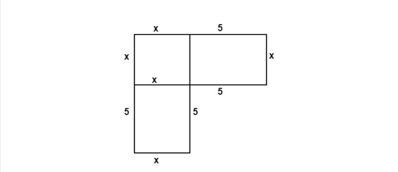 completing a square geometrically