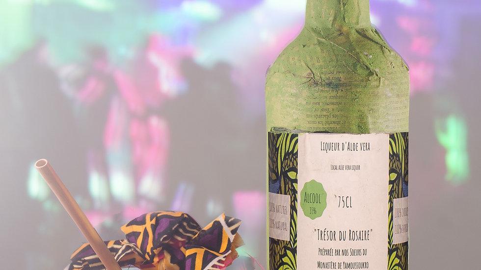 Liqueur Aloe Vera
